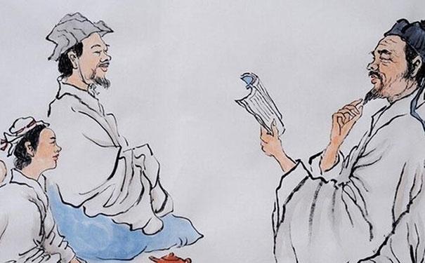 [歷史]攝理國政的「盧懷慎」與「司馬光」的異端思想