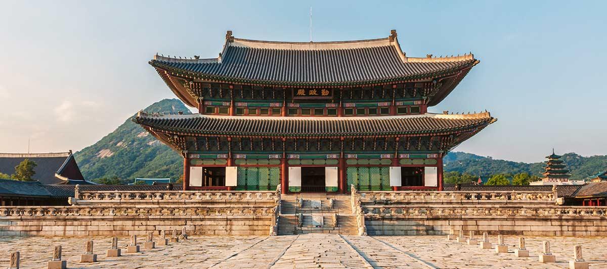 [韓國]尋找聖君的民族——韓國故宮博物院